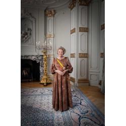 Staatsieportret Beatrix